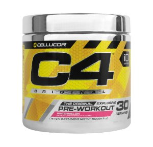 C4 30 DOSES  - CELLUCOR