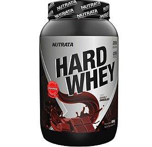 HARD WHEY 900 GR - NUTRATA