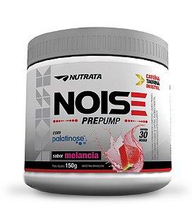 NOISE PRE PUMP 150 GR (30 DOSES)- NUTRATA