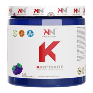 KRYPTONITE 216 GR (30 DOSES)  - KN NUTRITION