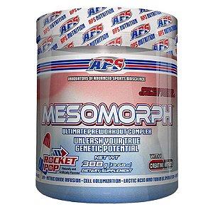 MESOMORPH 388 GR - APS NUTRITION