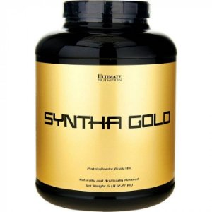 SYNTHA GOLD 2.27 KG - ULTIMATE NUTRITION