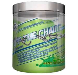 OFF THE CHAIN AMINO 300 GR - HI TECH