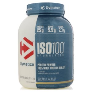 ISO 100 1.4 KG - DYMATIZE NUTRITION