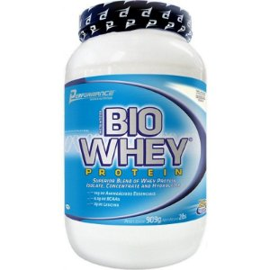 BIO WHEY PROTEIN 900 GR - PERFORMANCE NUTRITION