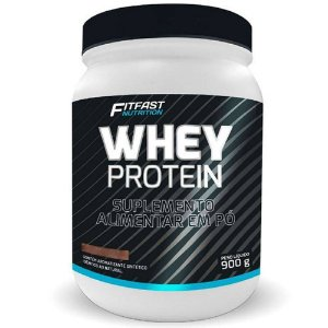 WHEY PROTEIN 900 GR - FITFAST NUTRITION