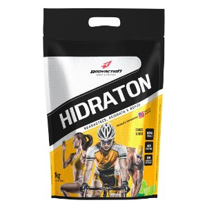 HIDRATON 1 KG - BODY ACTION