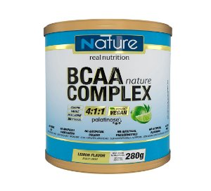 BCAA COMPLEX 4:1:1 280 GR - NUTRATA