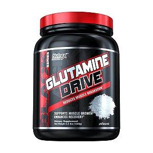 GLUTAMINA DRIVE 1 KG - NUTREX