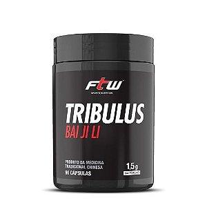 TRIB BAI JI U 90 CÁPSULAS - FTW SPORTS NUTRITION