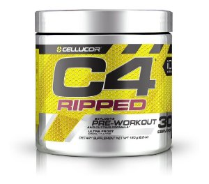 C4 RIPPED 30 DOSES - CELLUCOR