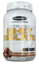 ULTRA PURE ISOLATE 907 GR - MUSCLETECH