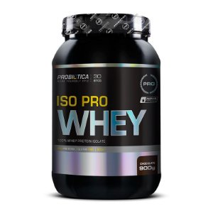 ISO PRO WHEY 900 GR- PROBIOTICA