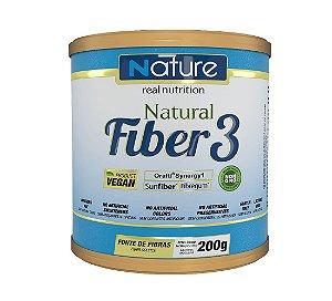 NATURAL FIBER 3 200 GR - NUTRATA
