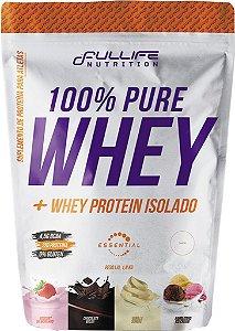 100% PURE WHEY 1.8 KG - FULLIFE NUTRITION