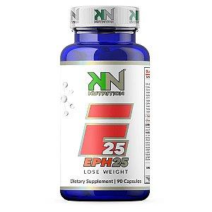 EPH 25 90 CAPSULAS - KN NUTRITION