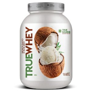 TRUE WHEY 837 GRAMAS - TRUE SOURCE