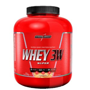 SUPERWHEY 3W 1.8 KG - INTEGRAL MEDICA