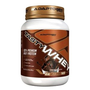 TASTY WHEY 900 GR - ADAPTOGEN