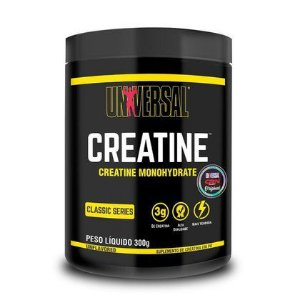 C. 300 GR - UNIVERSAL NUTRITION