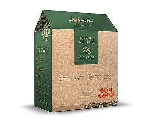PRO VEGETAL ALPHA REDUX COFFEE KIT PROFISSIONAL