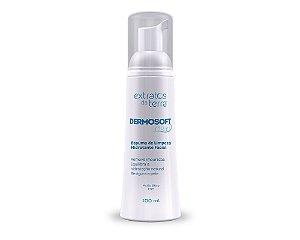 DERMOSOFT CLEAN ESPUMA DE LIMPEZA FACIAL 100 ML