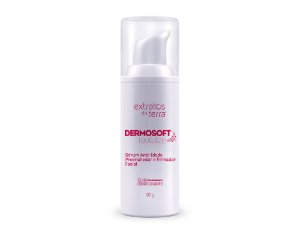 DERMOSOFT REVITALIZE SÉRUM ANTI-IDADE PREENCHEDOR FACIAL 10 G