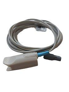 Sensor De Spo2 Adulto U410-37 General Meditech