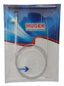 Alça polipectomia autoclavavel oval HUGER HF-2323OS10