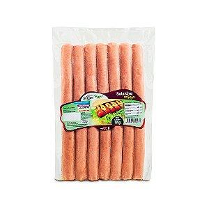 Salsicha de Soja Vegana 1kg