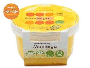 Manteiga Germinou 150g