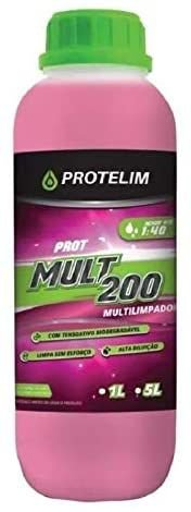 PROT MULT 200 MULTIUSO 1 LITRO CONCENTRADO PROTELIM