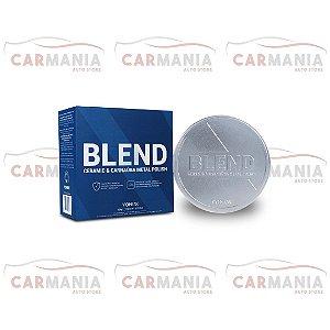 Polidor de Metal Blend Ceramic & Carnaúba Metal Polish - Vonixx (150g)