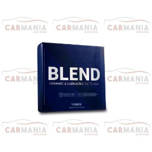 Blend PASTE WAX Carnaúba Sílica - Vonixx (100g)