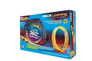 Pista Race Looping Sunset 376 Samba