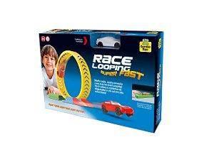 Pista Race Looping Super Fast 375 Samba