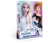 Quebra Cabeça Frozen 150 Peças 8028 Toyster