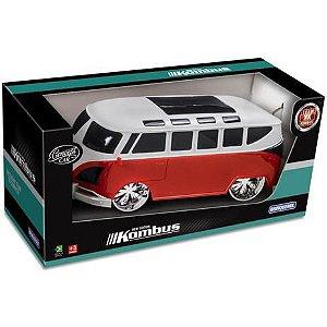Kombus Concept Car CCK005 Brinkemix