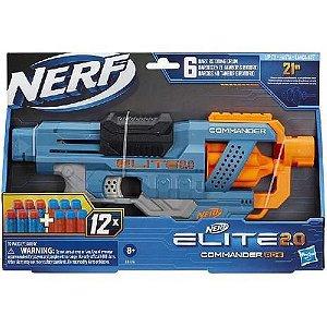 Nerf Elite 2.0 Commander E9486 Hasbro