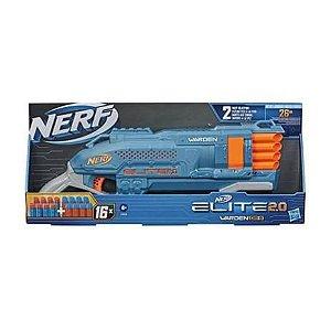 Nerf Elite 2.0 Warden E9960 Hasbro