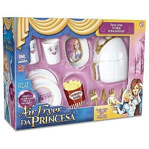 Air Fryer Princesa 7911 Zuca Toys