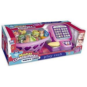 Minhas Comprinhas Shop 7891 Zuca Toys