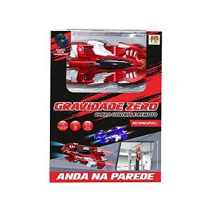Carro Controle Remoto Gravidade Zero DMT5961 Dm Toys