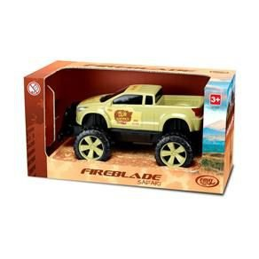 Carro Pick Up Fireblade Safari 4741 OMG