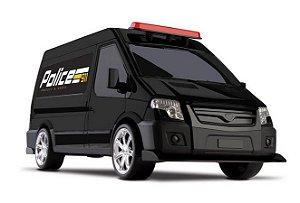 Van Police 4704 OMG