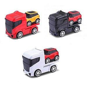 Caminhão Guincho Top Motors 4681 OMG