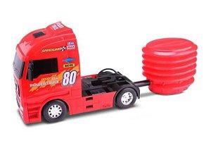 Caminhão com Lançador Power Truck 4730 OMG