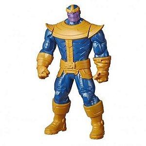 Boneco Marvel Vingadores Olympus Thanos E7826 Hasbro