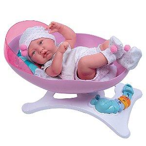 Berço de Balanço Baby Ninos 2426 - Cotiplás
