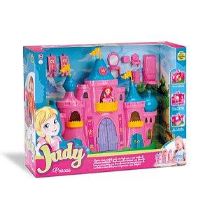 Castelo Princesa Judy 406 Samba Toys